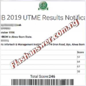 Jamb questions and answers 2020/2021 ,Jamb 2020/2021 Questions and answers