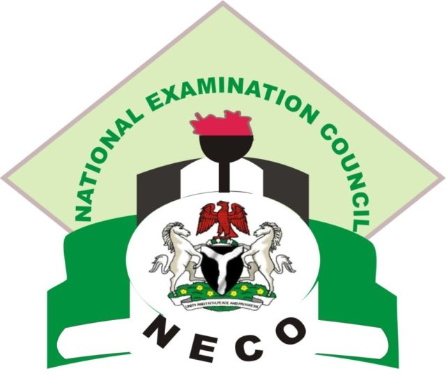 2021 Neco Answer