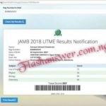 2019/2020 Jamb CBT answers /2019 Jamb cbt answer /2019 Jamb cbt question and answer